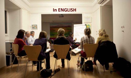 Certification in Appreciative Inquiry Coaching