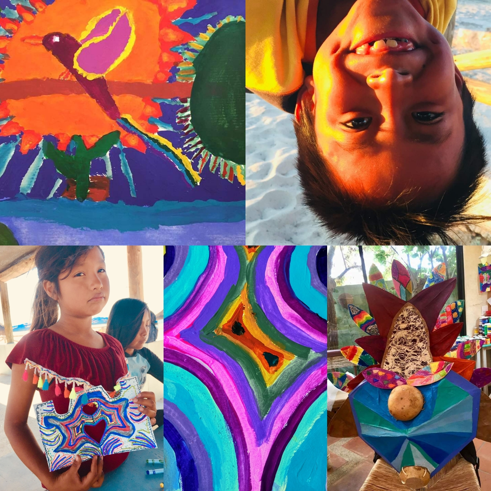 Sintonías Apreciativas Creativas_ Imagen promoción